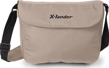 X-Lander Urban Beige béžová