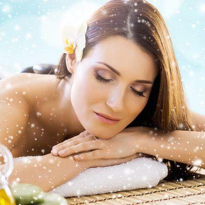 Relaxace s masáží dle výběru v centru Brna