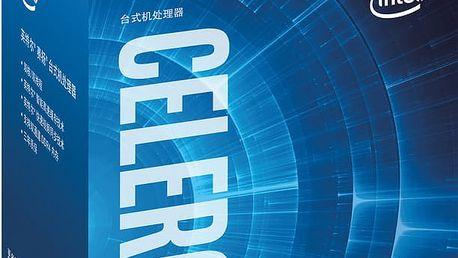 Intel Celeron G3920 - BX80662G3920