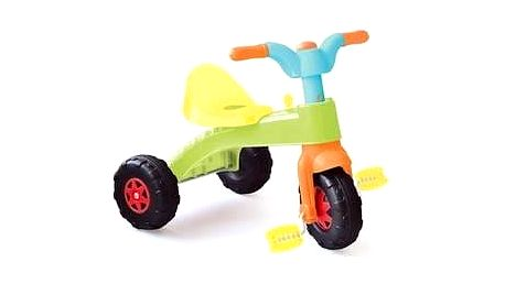 Tříkolka Buddy Toys BPT 3010