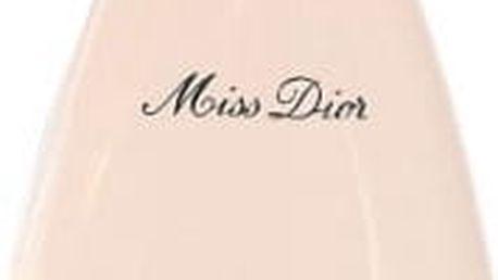 Christian Dior Miss Dior 2012 200 ml tělové mléko pro ženy