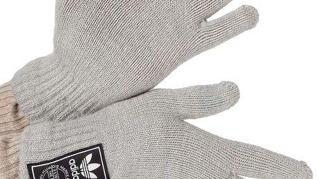 Dámské zimní rukavice Adidas Originals vel. M