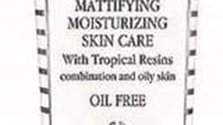 Sisley Mattifying moisturizing skin care - Matující hydratační krém 30 ml