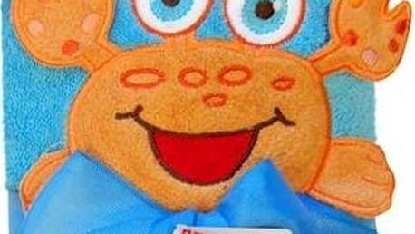 Bobobaby RULON krab modrá