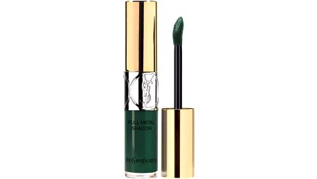 YSL Full Metal shadow - Oční stíny 14 Fur Green