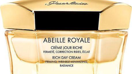 Guerlain Abeille Royale Rich Day Cream - Bohatý denní krém 50 ml