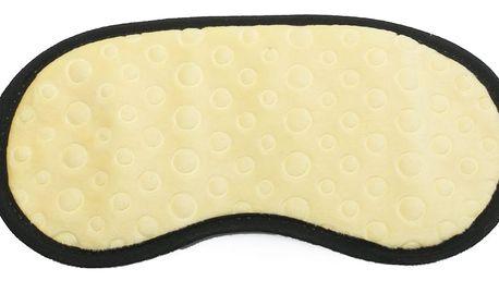 Fashion Icon Maska na spaní bublinky