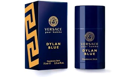 Versace Dylan Blue Deo Stick - Tuhý deodorant 75 ml