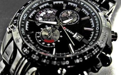 Pánské hodinky Curren 8083