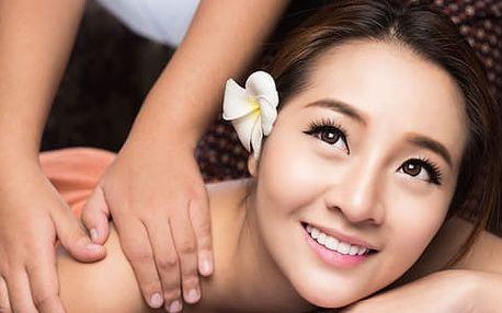 Thajské masáže v Plzni se slevou až 31%