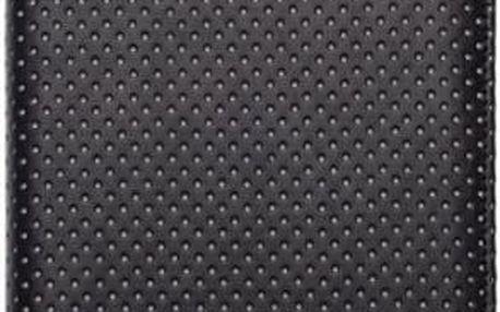 PocketBook pouzdro pro 614/623/624/626, Dots, černošedá - PBPUC-623-BC-DT