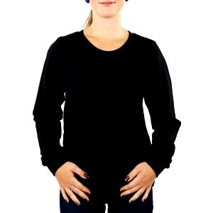 Funstorm Mikina Tellora Black SG-55601-21 M