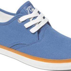 Quiksilver Tenisky Shorebreak Blue/Blue/Blue AQYS300027-XBBB 43