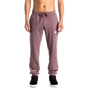 Quiksilver Tepláky Everyday Heather Pant Plum Wine EQYFB03023-PQP0 S