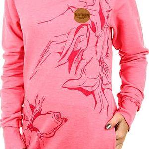 Funstorm Mikina Sousa Pink SG-55606-25 L