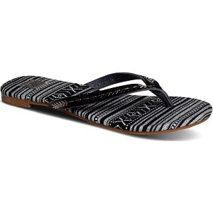 Roxy Dámské žabky Tangier Black ARJL200375-BLK 39