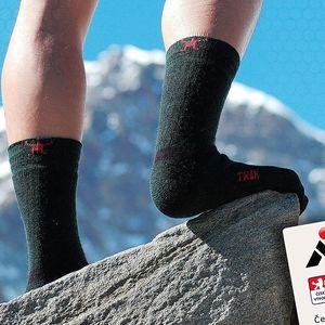 Funkční outdoorové ponožky Northman