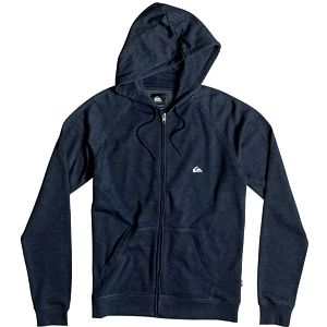 Quiksilver Mikina Everyday Zipex Major Navy Blazer EQYFT03315-BYJ0 XL