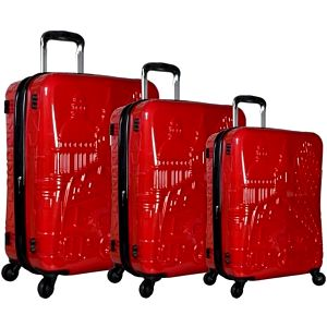 IT Luggage ICONIC London TR-1093/3 PC
