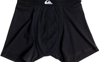 Quiksilver Boxerky Imposter A Black EQYLW03001-KVJ0 S