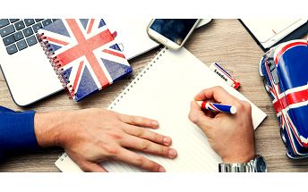 Jazykový kurz angličtiny: 33 intenzivních lekcí