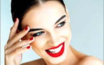Úprava a barvení obočí i řas - základ každé moderní ženy. Dotvořte dokonalý vzhled vašeho obličeje.