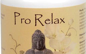 Natural Medicaments Pro Relax 60 kapslí