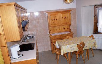 Apt. dům Borch, Itálie, Alta Valtellina - Livigno, 8 dní, Vlastní, Bez stravy, Alespoň 3 ★★★, sleva 30 %