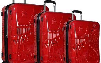 IT Luggage ICONIC London TR-1093/3 PC