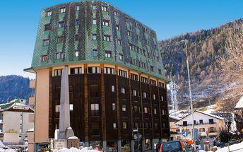 Residence Orso Bianco, Itálie, Valtellina - Aprica, 8 dní, Vlastní, Bez stravy, Alespoň 2 ★★, sleva 16 %