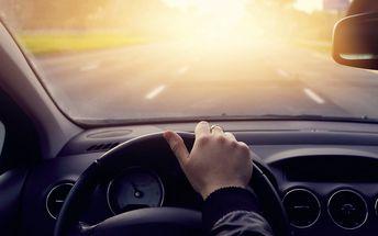 Tónování autoskel špičkovou fólií SunTek