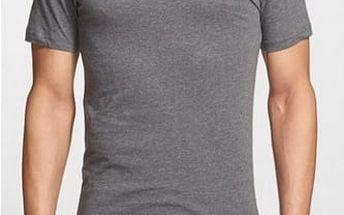 Ralph Lauren Polo Sada triček 3PACK Slim Fit Crewneck T-Shirt multi L
