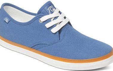 Quiksilver Tenisky Shorebreak Blue/Blue/Blue AQYS300027-XBBB 45