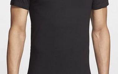 Ralph Lauren Polo Sada triček 3PACK Trim Fit V-Neck T-Shirt multi XL