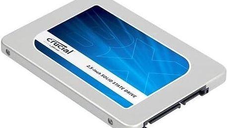 Crucial BX200 - 480GB - CT480BX200SSD1