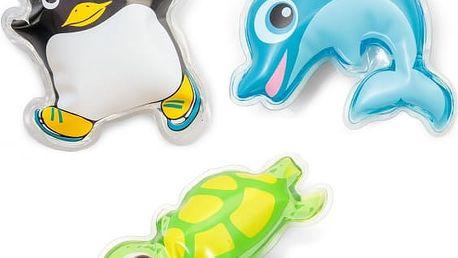 Sprchový gel pro děti zvířátka Sealife
