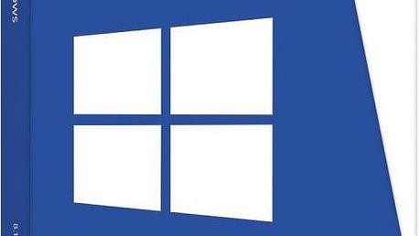 Microsoft Windows 8.1 Pro CZ 32bit (OEM) (FQC-06984)