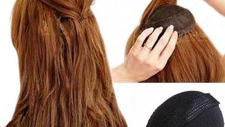 Vycpávka do vlasů 2 ks