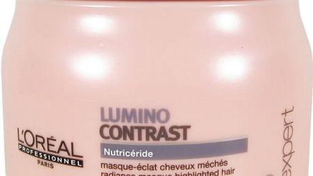 LOREAL SERIE EXPERT MASKA 500ml - Lumino contrast