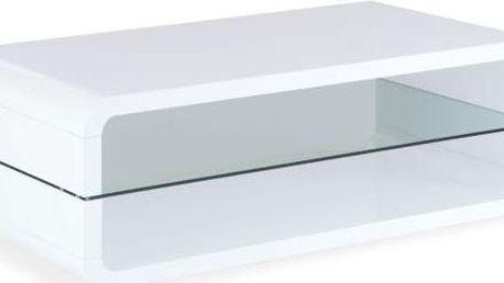 SCONTO NAPOLI Konferenční stolek