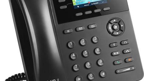 Grandstream GXP2135, VoIP telefon