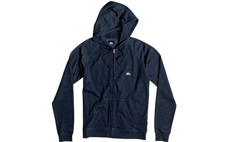 Quiksilver Mikina Everyday Zipex Major Navy Blazer EQYFT03315-BYJ0 M