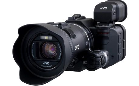 JVC GC PX100 - 4975769408717