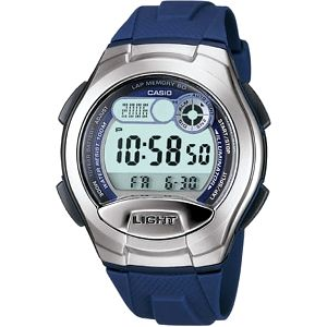Casio Collection W-752-2AVEF