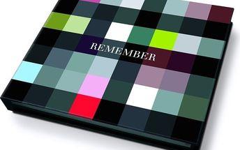 Poznámkový blok Remember Random