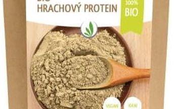 Hrachový protein – 200 g