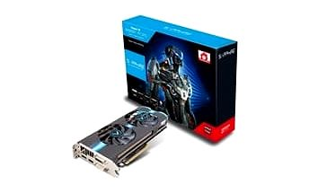 Sapphire VAPOR-X R7 370 4GB (256) aktiv 2xD H DP