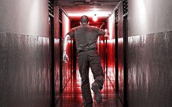 K zbláznění dobrá únikovka: Psychiatrická léčebna