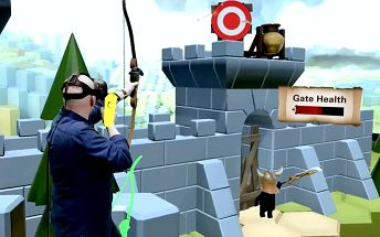 Nechte se pohltit: 50 min. ve virtuální realitě