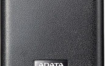 ADATA PV150 Power Bank 10000mAh - černá